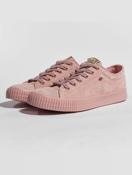British Knights sneaker Master Lo pink