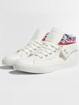 British Knights sneaker Roco wit