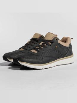 British Knights Sneakers Steel èierna