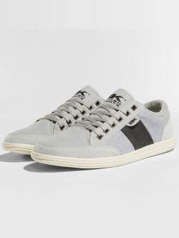 British Knights Sneakers Kunzo šedá