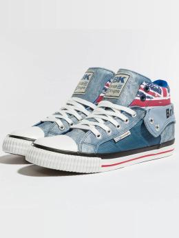 British Knights Sneakers Roco blue