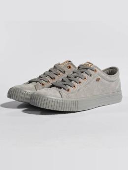 British Knights Sneakers Master Lo grey