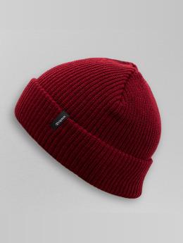 Brixton Bonnet Heist rouge