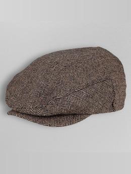 Brixton Chapeau Hooligan brun