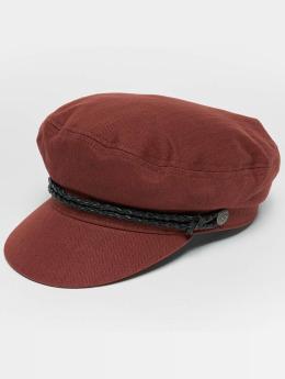 Brixton Chapeau Ashland rouge