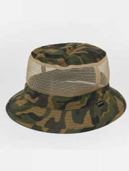 Brixton Hat Hardy camouflage