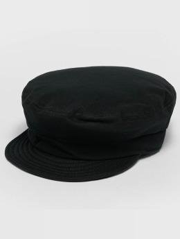 Brixton hoed Fiddler Un zwart