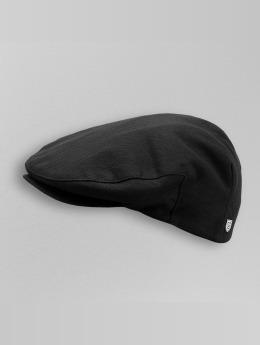Brixton hoed Hooligan zwart