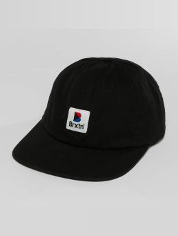 Brixton Snapback Caps Stowell Mp sort