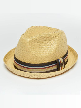 Brixton Sombrero Castor beis