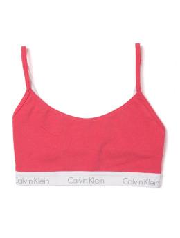 Calvin Klein Lingerie  rouge