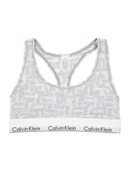 Calvin Klein Unterwäsche  grau
