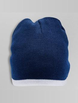 Cap Crony Beanie Single Striped blu