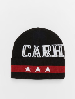 Carhartt WIP Čepice Wip Sparling čern