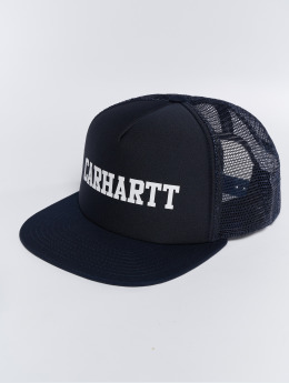 Carhartt WIP Кепка тракер College Trucker Cap синий