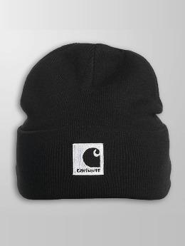 Carhartt WIP шляпа Lewiston черный