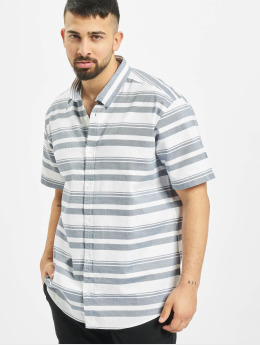 Carhartt WIP Camicia SS Orlando blu