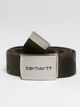 Carhartt WIP Cintura Clip mimetico