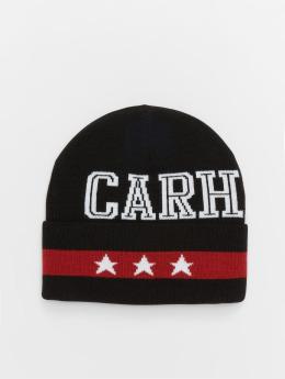 Carhartt WIP Czapki Wip Sparling czarny