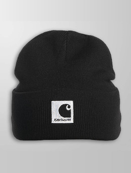 Carhartt WIP Hat-1 Lewiston black
