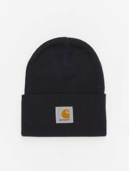 Carhartt WIP Hat-1 Acrylic Watch blue