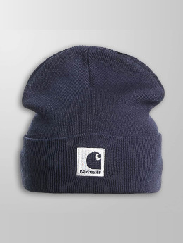 Carhartt WIP Hat-1 Lewiston blue