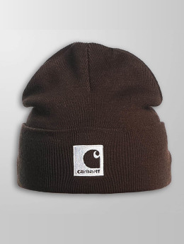 Carhartt WIP Hat-1 Lewiston brown