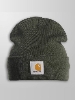 Carhartt WIP Hat-1 Short Watch green