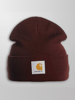 Carhartt WIP Hat-1 Short Watch red