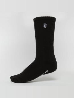 Carhartt WIP Ponožky WIP Prior èierna