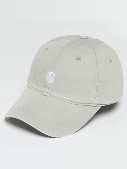 Carhartt WIP Snapback Cap Major grey