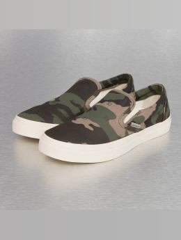 Carhartt WIP Sneaker Chicago camouflage