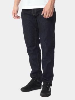 Carhartt WIP Straight Fit Jeans  blau