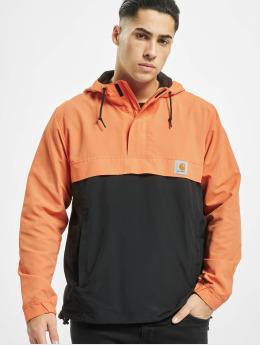 Carhartt WIP Vinterjakke Nimbus oransje