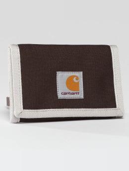 Carhartt WIP Wallet Watch brown