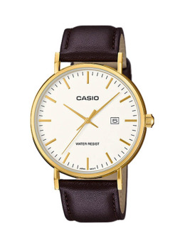 Casio Uhr MTH-1060GL braun