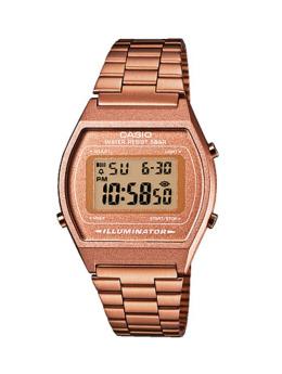 Casio Uhr B640WC-5AEF pink