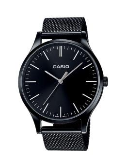Casio Uhr LTP-E140B-1AEF schwarz
