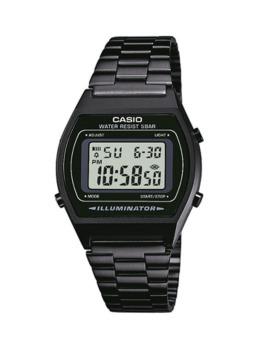Casio Uhr B640WB-1AEF schwarz