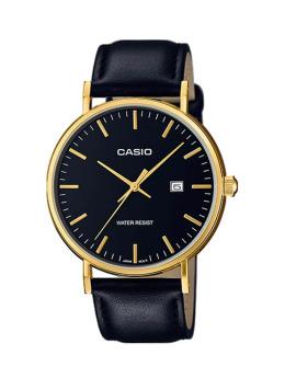 Casio Uhr MTH-1060GL schwarz