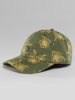 Cayler & Sons Classic Vibin' Curved Cap Green