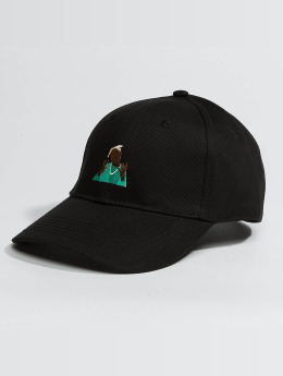 Cayler & Sons Snapback Cap WL Me Rollin' black