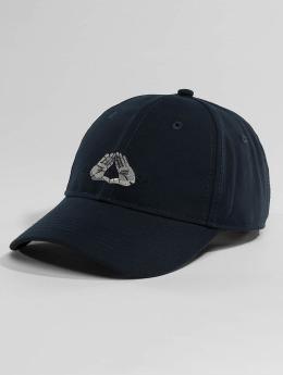 Cayler & Sons Snapback Cap WL Dynasty ATHL blau