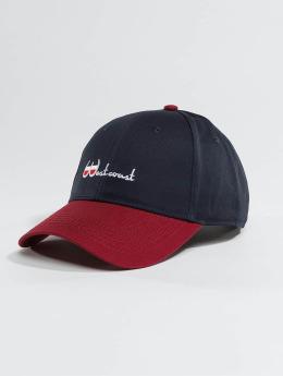 Cayler & Sons Snapback Cap WL Westcoast Curved blau