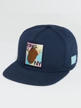 Cayler & Sons Snapback Cap WL A Dream blau