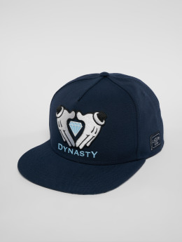 Cayler & Sons snapback cap C&s Wl The Life blauw