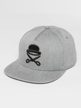 Cayler & Sons Snapback Cap PA Icon grau