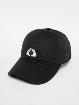 Cayler & Sons Snapback Cap C&s Wl All In Curved schwarz