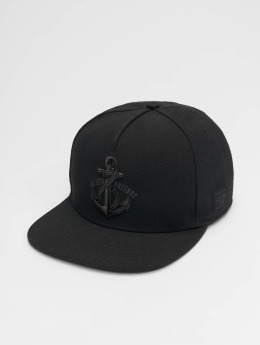 Cayler & Sons snapback cap New Friends zwart