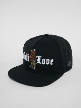 Cayler & Sons snapback cap Wl Cee Love zwart